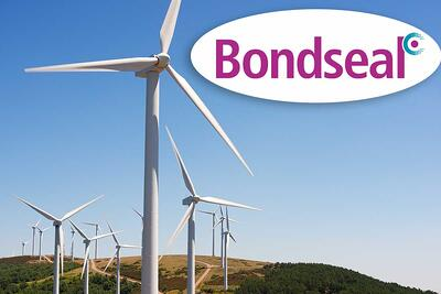 Composite Blade_Wind Energy_Bondseal Composite Adhesives