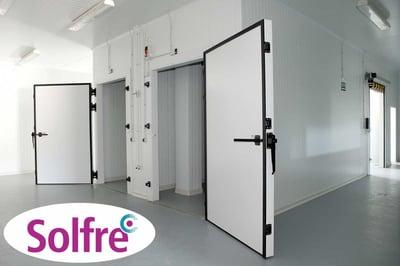 Refrigerated Panel Adhesives_Solfre Polyurethane Adhesives