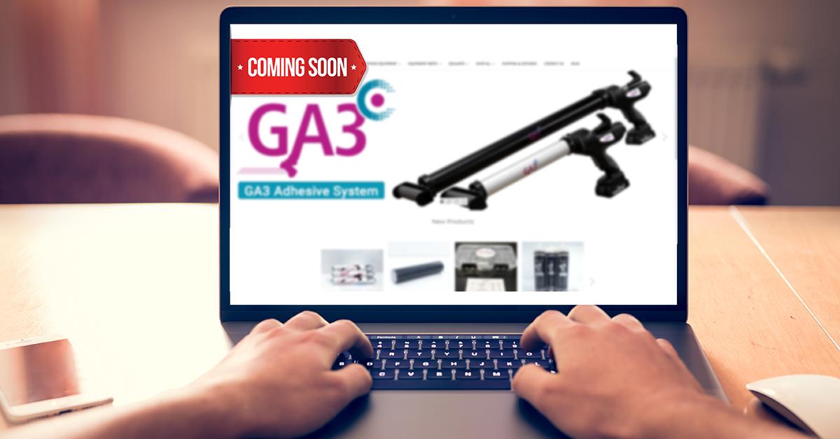 Chemique Adhesives Web-Store Announcement_FBLI